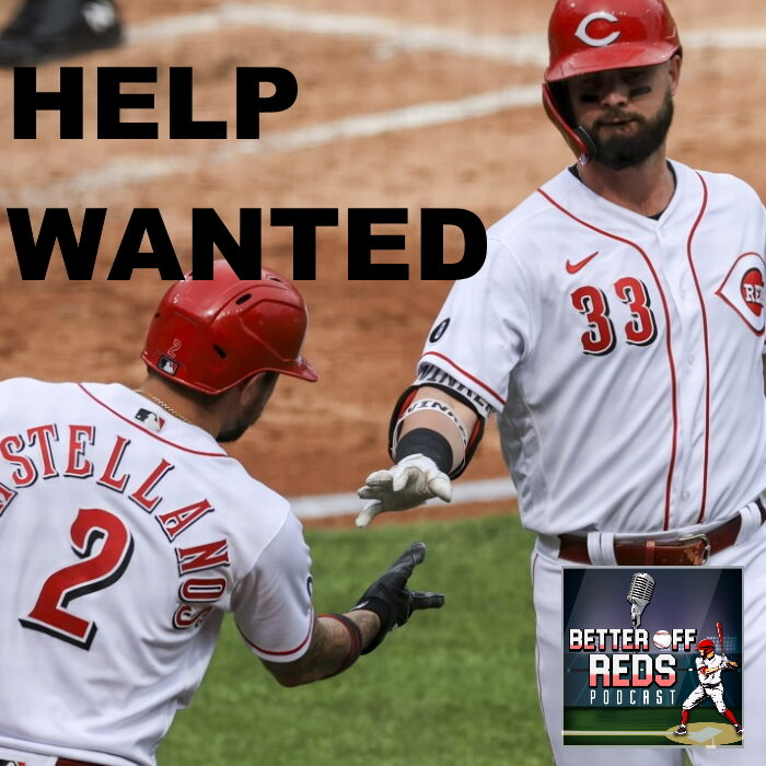 S1E10 – Help Wanted