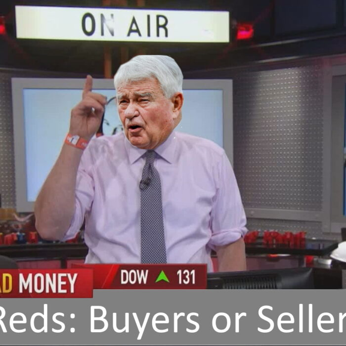 S1E13 – Buyers or Sellers?